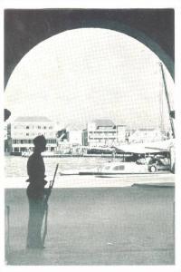 Otrabanda (west End) , Willemstad, Curacao, N.W.I., 30-40s