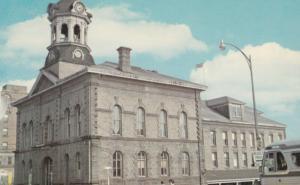 BROCKVILLE , Ontario , Canada , 1950-60s ; City Hall