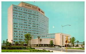 Florida  Jacksonville , Atlantic Coast Line Building