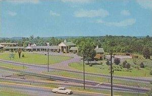North Carolina Concord Colonial Motor Court