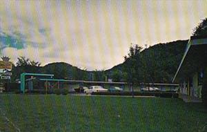 Minnesota Winona Westgate Motel