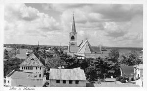 Tanzania Dar es Salaam, Church, Pegas
