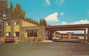 Orgeon Tigard Tigard Inn Motel