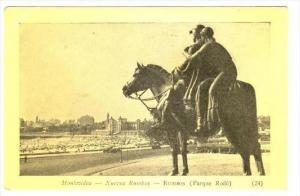 Montevideo - Nuevos Rumbos - Uruguay PU-1940s