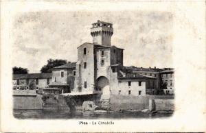 CPA PISA La Cittadella . ITALY (468065)