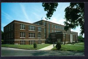 Albertus Magnus Science Building,Providence College,RI