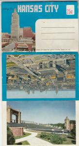 KANSAS CITY, Missouri, 1950-60s
