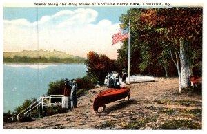 Kentucky Louisville  ,Fontaine Ferry Park