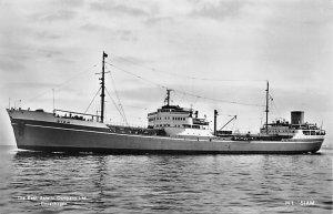 MT Siam East Asiatic Ship Unused