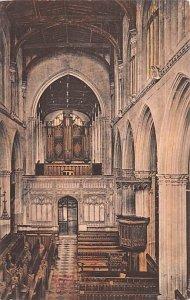 St Marys the Virgin Church Oxford United Kingdom, Great Britain, England Unused