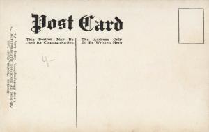 CAMP LEE, Virginia, 1910-20s; Bayonet Drill, 4-views