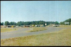 Texas Traffic Circle entering HENDERSON - Chrome