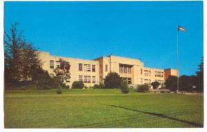 Brookhaven High School, Brookhaven, Mississippi,  40-60s