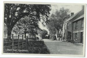 Lincolnshire; Chapel Rd, Ingoldmells PPC Skegness PMK 1955 > Waverley, Hoddesdon