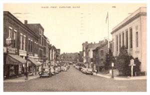10535  ME  Gardiner  Water Street