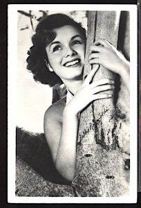 USA Movie Stars 1950's Debbie Reynolds