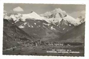 RP  Bad Hofgastein, Austria, 20-40s