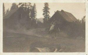 RP: TROUT LAKE , Washington , 1900-10s