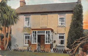 Lowestoft House Maison 1953