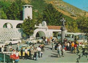 POSTAL 62856 : Gran Canaria. Parador Nacional de Tejera. España