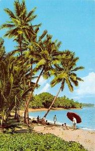 Korolevu Beach Fiji Unused
