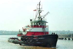 ap0831 - American Tug - Cecile B , built 1974 - photo 6x4