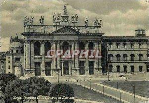 Postcard Modern Rome Basilica of St. John Lateran