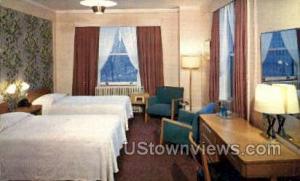 The Penn Harris Hotel Harrisburg PA Unused