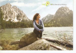 Postal 049849 : Pyrineo. 2011 a? de los Pirineos