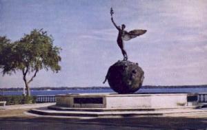 Memorial Park Jacksonville FL Unused