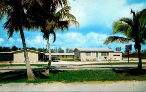 Florida Everglades The Illinois Motel