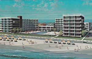 HILTON Washington Club Inn , VIRGINIA BEACH , Virginia , PU-1970