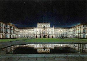 Mannheim Chateau Castle Front view Schloss