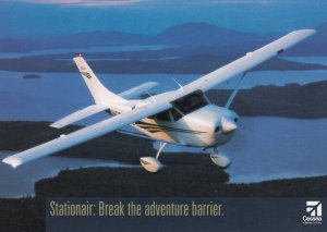 Extended cab Cessna 206 Stationair Airplane , 1980-90s