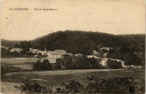 CPA La HARAZÉE - Vue de Beau-Repaire (364254)