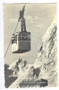 Die osterreichische Zugspitzbahn, PU-1954