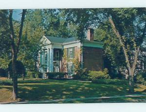 Unused Pre-1980 HISTORIC HOME Kansas City Missouri MO d0498-13