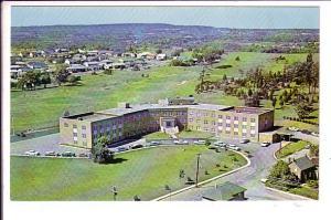 Memorial Hospital, Trenton, Ontario, Canada