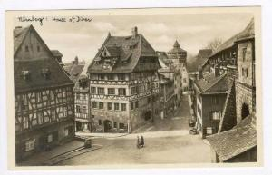 RP   Nurnberg, Germany, 20-40s House of Duren