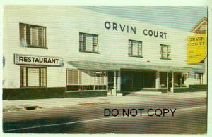 Orvin Court of Charleston SC