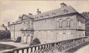 Hotel De Beaumont, Valognes (Manche), France, 1900-1910s