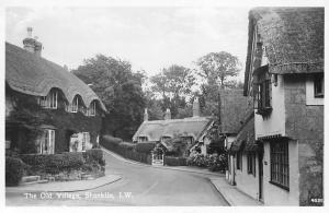 The Old Village Street Cottages Shanklin Isle of Wight