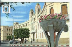 Postal: Melilla: Ayuntamiento