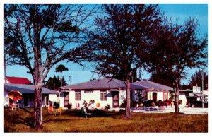 Florida  St.Petersburg  St. Pete Motel