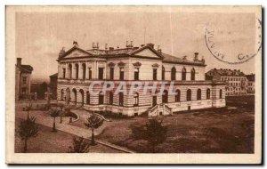 Old Postcard Minda Boleslav Sokol