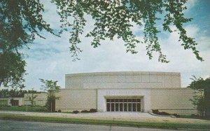 Illinois Aurora Centennial Building Is A Million Dollar Auditorium On The Cam...