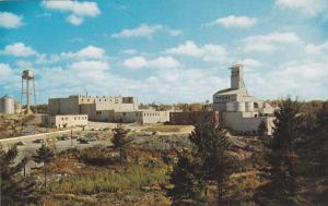BLIND RIVER, Ontario, Canada, 50-60's; Pronto Uranium Mines Ltd