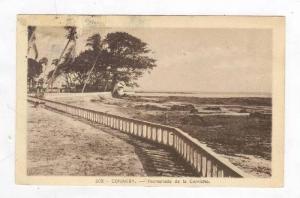 Coast & Promenade de la Corniche,Conakry,Guinea 1900-10s