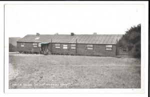 YMCA Building, The Camp, Woldingham, Surrey, Unposted WW1 RA Series