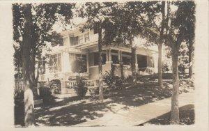 RP, ESTES PARK , Colorado, 1900-10s ; Stanley Hotel